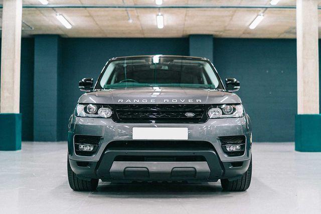 2016 Range Rover Sport HSE Dynamic