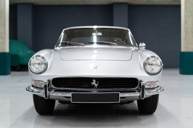 1965 Ferrari 330 GT 2+2 LHD
