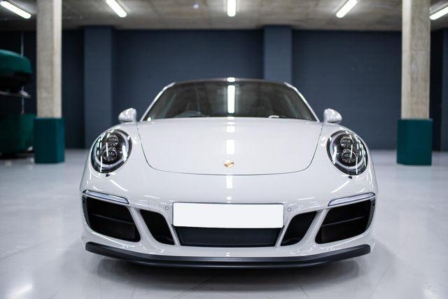 2018 Porsche 991 GTS Coupe PDK