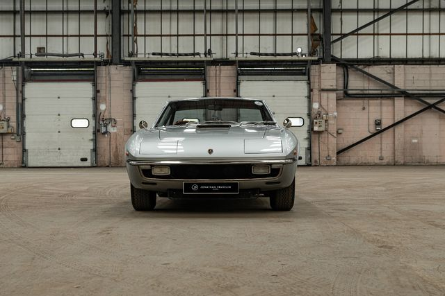1969 Lamborghini Islero 'S' RHD