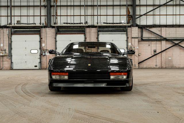 1992 Ferrari Testarossa LHD